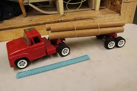 1950's Structo Truck & Log Trailer Ford Nt950 Logging Truck Plastic Models Pinterest Wooden Toy Toys For Boys Popular Happy Go Ducky Volvo A35c Log Wgrappledhs Diecast Colctables Inc Ebay Rare Vintage All American Co Timber Toter Rods 1947 Ih Rc Tractor 4 Channel Wheel Remote Control Farm With Hornby Corgi Cc12942 150 Scale Scania Topline Flatbed Trailer 143 Kenworth W900 Wflatbed Load D By New Ray Semi Trucks Amish Made Large Long Custom And The Pile Of Logs 3d Lowpoly Isometric Vector