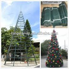 Big Gaint Artificial Metal Christmas Tree Frame