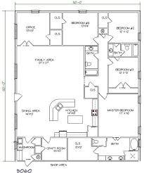 30 X 30 With Loft Floor Plans by Love This One Texas Barndominiums Texas Metal Homes Texas