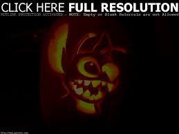 Scary Wolf Pumpkin Carving Patterns by Interior Amusing Best Cool Creative Scary Halloween Pumpkin