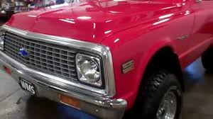 1971 SOLD Chevy 4X4 Short Bed Pickup Truck WMSOhio.com Andy Swavel ... C10 Trucks For Sale 1971 Chevrolet Berlin Motors For Sale 53908 Mcg For Sale Chevy Truck Mad Marks Classic Cars Ck Cheyenne Near Cadillac Michigan Spring Texas 773 Vintage Pickup Searcy Ar Hot Rod Network 2016 Silverado 53l Vs Gmc Sierra 62l Chevytv C30 Ramp Funny Car Hauler Youtube Cars Trucks Web Museum Save Our Oceans