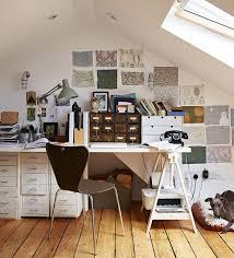 aménager de petits espaces aménager un coin bureau dans un studio un appartement ou une