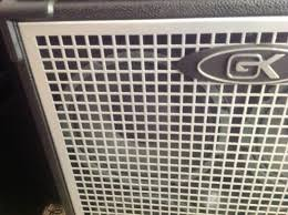 2x10 Bass Cabinet 4 Ohms by Sold 2x10 Acme 4x10 Gk Bass Cabs For Sale Talkbass Com