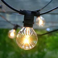 string lights led outdoor gallery of stringing outdoor lights led