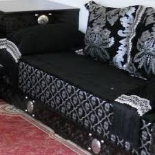 tissu canapé marocain tissu salon marocain najah