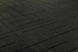 Original Outdoor Interlocking Rubber Tiles Q8211493 Flooring