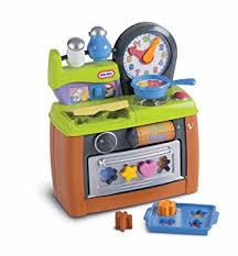 little tikes 514 632211 lil cook kitchen amazon co uk toys games