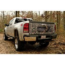100 Mossy Oak Truck Graphics Brand Camo Bull Elk Tailgate Graphic Kit Compact On