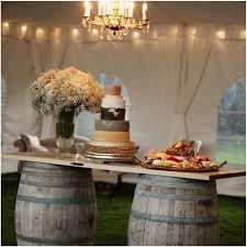 Wedding Cheese Cake Image Via