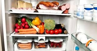 comment bien organiser frigo