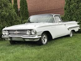 1960 Chevrolet El Camino For Sale | ClassicCars.com | CC-985575