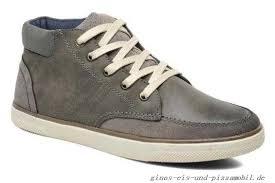I Love Shoes Schuhe Sneaker Thasiege Herren Grey 40 46