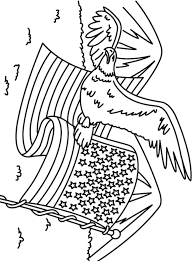 Beautiful Memorial Day Coloring Pages 92 For Your Print With