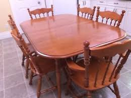 Roxton Table Chairs