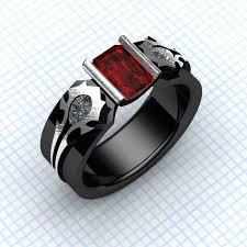 The Great Geeky Rings of Paul Michael Design Neatorama