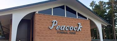 Peacock Funeral Home & Crematory