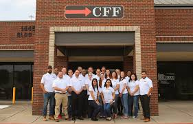 CFF Nationwide - We Finance That