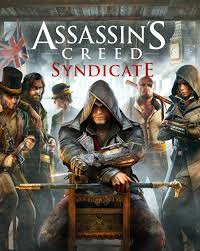 Assassins Creed Syndicate Coming Holiday 2015 New Assassin Is