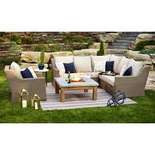 Outdoor Sectional Sofa Canada by Outdoor Sectional Sofa Canada 28 Images Kontiki 10080950 Monte