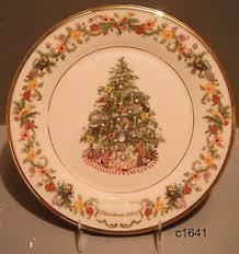 Image Is Loading Lenox CHRISTMAS TREES AROUND THE WORLD PLATE BRAZIL