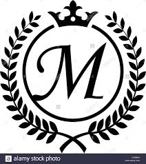 Letter M Logo Stock s & Letter M Logo Stock Alamy