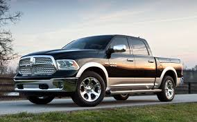 100 Best Trucks Of 2013 Priced Refreshed Ram 1500 Pickup Will Start At 23585 Photo