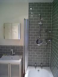 grey brick backsplash kitchen design and home solutions