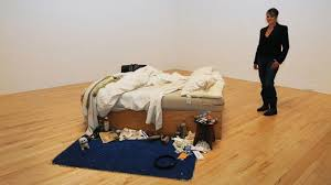 Tracey Emin My Bed by Tracey Emin U0027s My Bed Is Back At Tate Britain