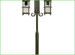 solar outdoor post lights stonescape co