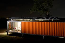 100 Ocean Container Houses 22 Most Beautiful Made From Shipping S