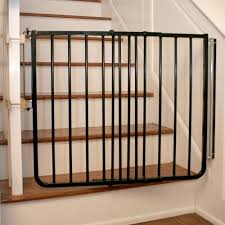 Cardinal Gates Stairway Special Child Safety Gate - Walmart.com Diy Bottom Of Stairs Baby Gate W One Side Banister Get A Piece For Metal Spiral Staircase 11 Best Staircase Ideas Superior Sliding Baby Gate Stairs Closed Home Design Beauty Gates Should Know For Amazoncom Ezfit 36 Walk Thru Adapter Kit Safety Gates Are Designed To Keep The Child Safe Click Tweet Metal With Banister With Banisters Retractable Classy And House The Stair Barrier Tobannister Basic Of Small How Install Tension On Youtube