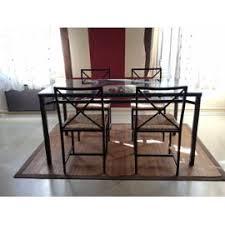 chaise fer forgé ikea table de lit a roulettes
