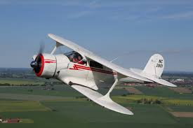 All About The Stearman