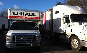100 14 Ft Uhaul Truck How I Spent Three Days Of My Christmas Vacation With A Foot U