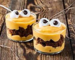 desserts facile et rapide recette tiramisu de potiron chocolaté pour facile rapide