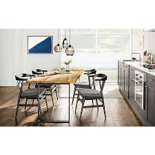 Fantastic Room And Board Dining Chairs With Modern Furniture In Elegant