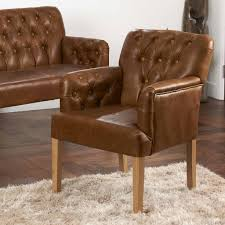 Armchair Leather Retro Brown Leather Armchair Near Blue Stock Photo 546590977 Vintage Armchairs Indigo Fniture Chesterfield Tufted Scdinavian Tub Chair Antique Desk Style Read On 27 Wide Club Arm Chair Vintage Brown Cigar Italian Leather Danish And Ottoman At 1stdibs Pair Of Art Deco Buffalo Club Chairs Soho Home Wingback Wingback Chairs Louis Xvstyle For Sale For Sale Pamono Black French Faux Set 2