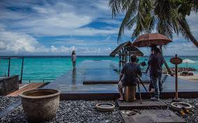 100 One And Only Reethi Rah Navigation Films And Maldives