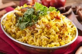 cuisine indienne poulet biryani au poulet recettes de cuisine indienne