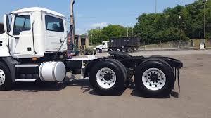 100 Tri State Truck Center 2009 Mack CXU613 Daycab YouTube