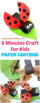 Easy Crafts For Kids 26