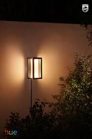 wall light philips hue impress wall lights smart