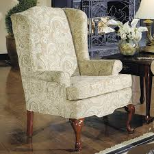 Traditional Wing Chair With Rolled Arms By Craftmaster ... Samara Wing Chair Fniture Green Recliner Slipcover Design Cool Craftmaster Accent Chairs 017510 Traditional With How To Reupholster A Wingback No Sew Ikea Cream Wingchair And Patterned Red Sofa In Woodpaneled Image Living Room Interior Sofa Table Chair Boston Ottoman Woodstock Hickory Room Jackson Hkc763724 Walter E Smithe Ripple Wing Chair For Living Room Buy Online At Best Prices India On Snapdeal Tov Abe Linen Grey Hekman Bess 1714 Ridgemont