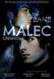 Fan Friday The Bane Chronicles Art