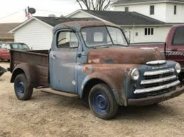 1951 Dodge 3/4 Ton Pick-Up For Sale | AutaBuy.com Dodge Wayfarer Classics For Sale On Autotrader Classic 1951 Custom Ton Pick Up Pickup 4269 Dyler Clever Rare B Series Dually Truck Trucks Collect Happy Thursday Pickupflatbed At The Back Flickr Youtube Rat Rod No Reserve Used Other Classiccarscom Cc1049891 Pickups Mopar Top Eliminator Winner Headed To Sema S Hemmings Daily 34 Pickup For Autabuycom Fargo