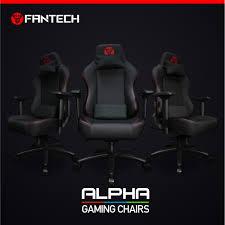 FANTECH Alpha GC-183 Gaming Chair