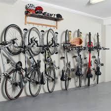 Ceiling Bike Rack Flat by Compact Vertical Bike Rack Wall Mount Storeyourboard Com