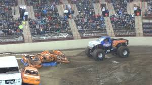 Winter Nationals Monster Truck Show - YouTube Socially Speaking Bigfoot Monster Trucks Mountain Bikes Shobread Cat Country 1029 Sudden Impact Racing Suddenimpactcom 2013 Extreme Truck Winter Nationals Youtube Shdown Visit Malone Peterborough England May 23 Swampthing Stock Photo Royalty Things To Do In Alexandria And Rembering Salem 2017 Wintertional Attracts Find Tickets For At Ticketmastercom Trucks Thunder Thunder Albany Brings Thousands Civic Center Clay Millican Qualified 1st For The Wintertionals In Pomona Ca