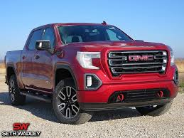 2019 GMC Sierra 1500 AT4 4X4 Truck For Sale In Pauls Valley OK - G169540