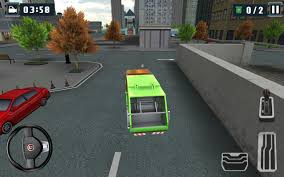 3D Garbage Truck Parking Sim APK Download - Free Simulation GAME For ... Truck Parking Games Free Download For Pc American Simulator Parking Games Online Free Youtube Game Nokia 5233 Download Taxi Jar Real Simulator 3d Game Of Android Amazoncom 3d Trucker Fun Monster Sim Appstore A For Tablets Just Park It 8 Video Semi Truck World Play Arcade At